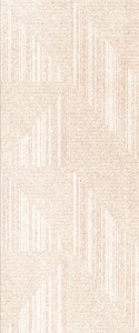 BARCODE IVORY DECOR