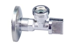 KV 552 Ek ventil ½  - ¾ GL