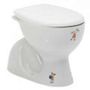 WC solja Turkuaz-decija