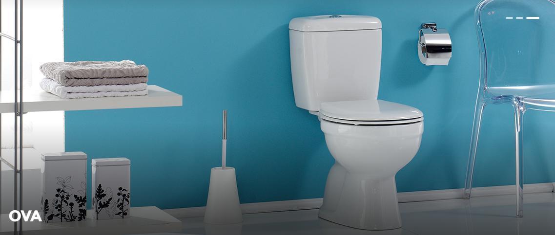 Da li postoji podela medju WC soljama?