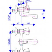 Klasik K12101 v2
