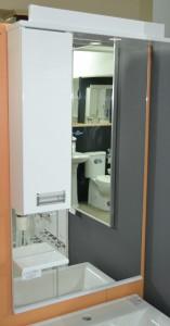 Riva 55 ogledalo [sa policom]