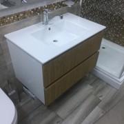Ibiza 60 - ormaric komplet sa lavaboom