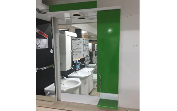 Nil-lux-55-zeleno-ogledalo-sa-ormaricem GL