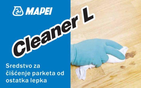 Cleaner L GL
