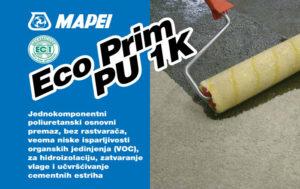 Eco Prim PU 1K GL