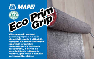 Eco prim grip GL