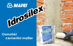Idrosilex GL