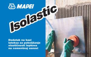 Isolastic GL