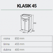 Klasik 45 v2