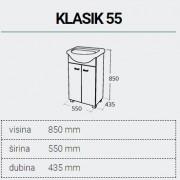 Klasik 55 v2