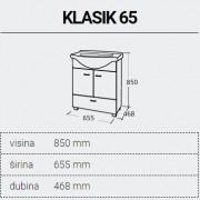 Klasik  65 v2