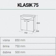 Klasik 75 v2