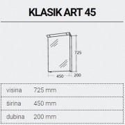 Klasik Art 45 v2