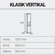Klasik Vertikal v2
