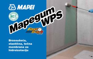 Mapegum WPS GL