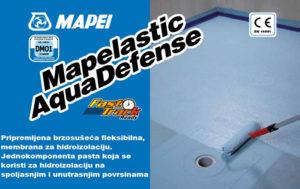Mapelastic AquaDefense GL