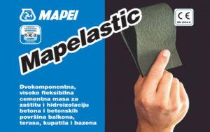 Mapelastic GL