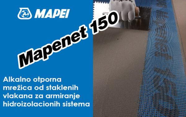 Mapenet 150 GL