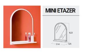 Mini Etazer GL