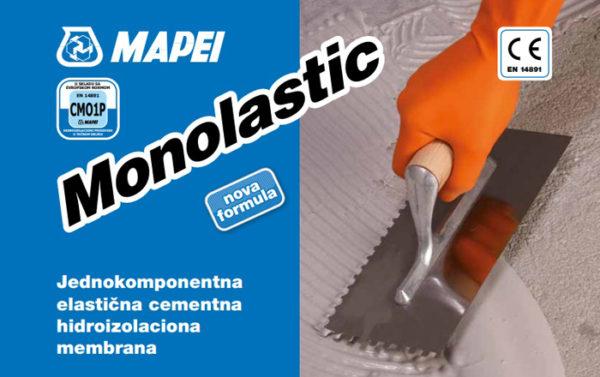 Monolastic GL