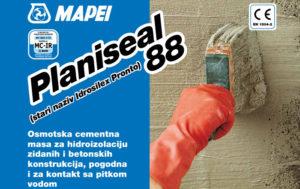 Planiseal 88 GL