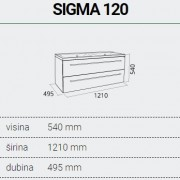 Sigma 120 v2