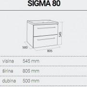Sigma 80 v2