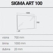Sigma Art 100 v2