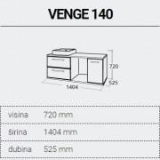 Venge 140 v2