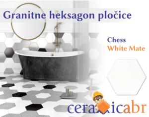 Chess White Mate