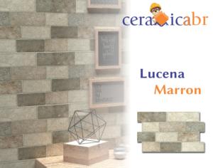 Lucena Marron