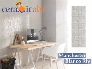Manchester Blanco Rlv GL