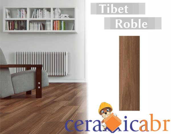 Tibet Roble Glavna slika