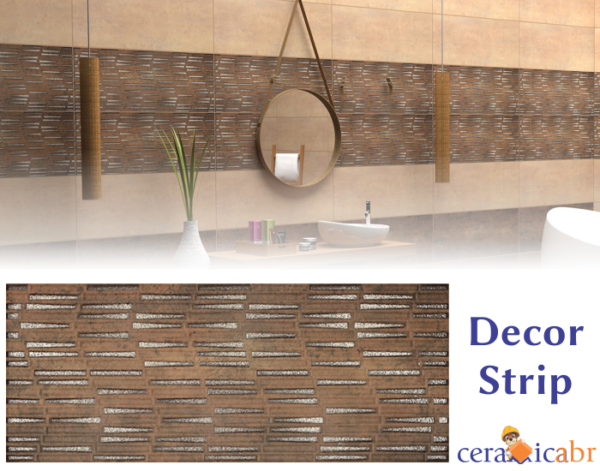 Decor Strip