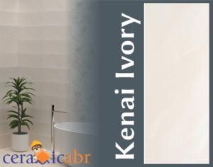 Kenai Ivory