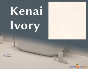 Kenai Ivory PP