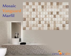 Mosaic Vanguard Marfil