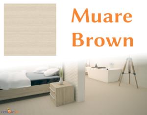 muare-brown
