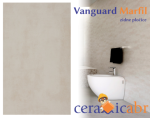 Vanguard Marfil