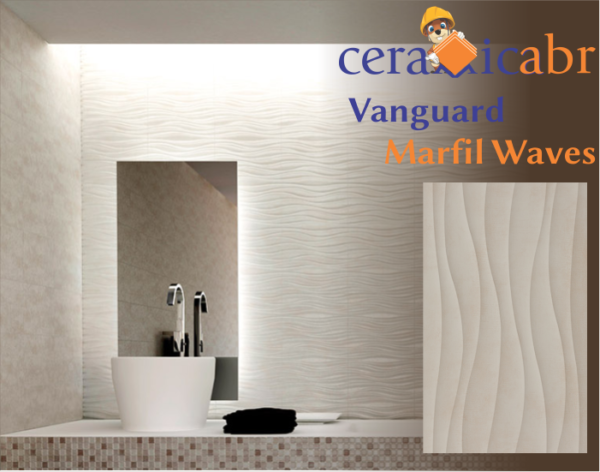 Vanguard Marfil Waves