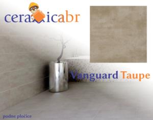 Vanguard Taupe