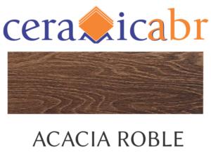 acacia-roble