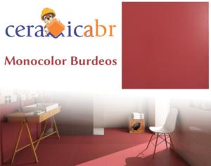 monocolor-burdeos