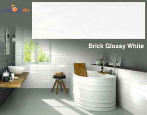 brick-glossy-white